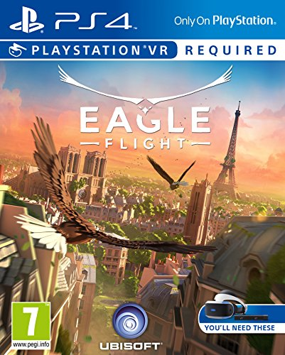 Ps4 Eagle Flight (Psvr Only)