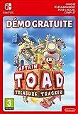 Une démo gratuite* de Captain Toad: Treasure Tracker est désormais disponible ! Vous pouvez la télécharger sur le Nintendo eShop de votre console.