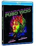 Puro Vicio Blu-Ray [Blu-ray]