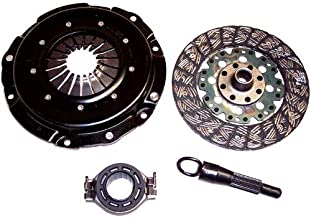 200mm Performance Clutch Kit, For IRS Beetle 71-79, Bus 71, Compatible with Dune Buggy