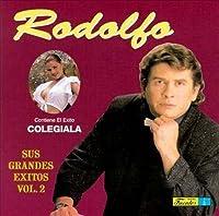 Sus Grandes Exitos 2 by Rodolfo (1996-07-02)