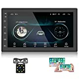 Double Din Android Car Stereo with GPS 7 Inch...