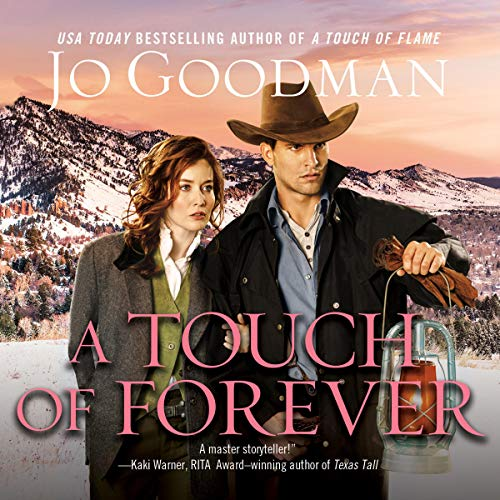 A Touch of Forever cover art