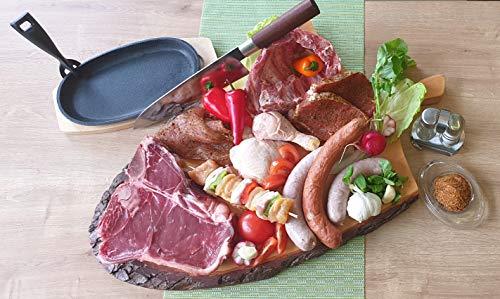 Grill-Platte Premium (Paket ab 5 Personen)