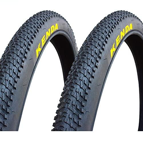 LDFANG Neumáticos de Bicicleta de 26 x 1,95 Neumáticos de Bicicleta de montaña Neumáticos de Bicicleta de Ciclismo Antideslizantes, 4 tamaños a Elegir,26 * 2.1