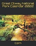 Great Otway National Park Calendar 2022