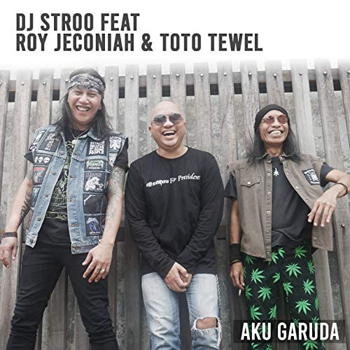 DJ Stroo feat. Roy Jeconiah & Toto Tewel