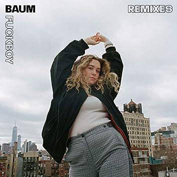 Fuckboy (Remixes)