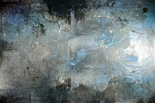 Cuadros Lifestyle Keuken Splash Grunge | Keuken achterwand | Aluminium DiBond | Tegelbescherming voor het fornuis | Keuken | Tegelspiegel | achterwand 60 x 40 x 0.3 cm