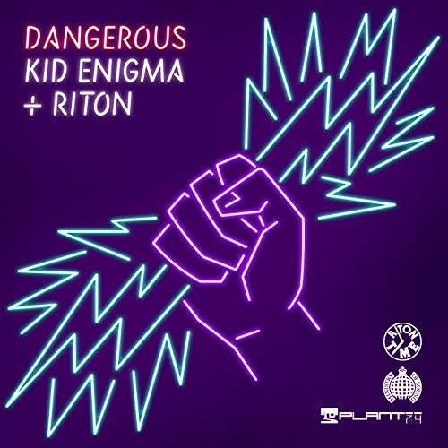 Kid Enigma & Riton