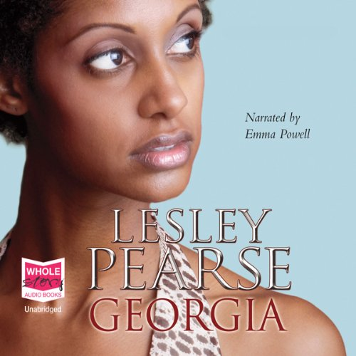 Georgia cover art