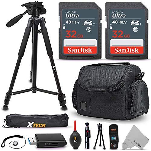 Universal Camera Accessories Kit...