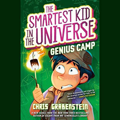 Genius Camp cover art