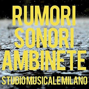 Remastered: Rumori Sonori Ambinete