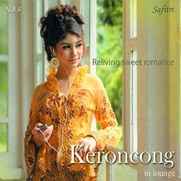 Keroncong in Lounge, Vol. 4