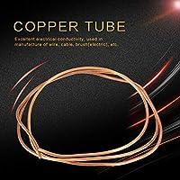 優れた導電性の小さな銅管、銅管ストラップ、ケーブルワイヤ用の高品質の耐食性