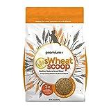 Swheat Scoop Unscented Premium+ All-Nature's Cat...