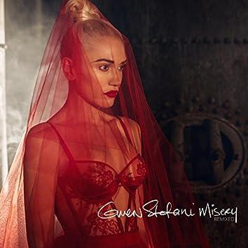 Misery (Remixed)