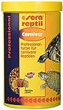 Sera, Reptil Professional Carnivor, Cibo Per Rettili Carnivori, 330 g...