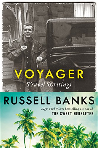 Image of Voyager: Travel Writings