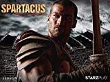 Spartacus - Spartacus: Blood And Sand - Season 1