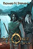 Soul Forge: Epic Fantasy (The Soul Forge Saga Book 1)