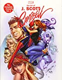 MARVEL MONOGRAPH 01 J SCOTT CAMPBELL COMPLETE COVERS (The Complete Covers)