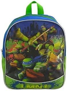 TMNT Ninja Turtles 11