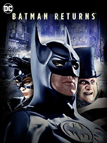 Batmans rückkehr [dt./OV]