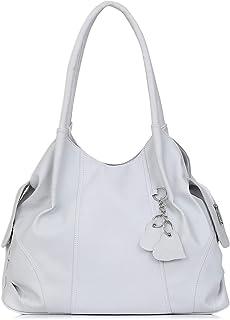 Fristo Glory Women handbag (FRBN-023) White