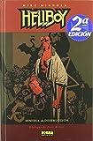 HELLBOY 01: SEMILLA DE DESTRUCCIÓN (Ed. Cartoné) (MIKE MIGNOLA) de Mike Mignola (1 sep 2004) Tapa dura