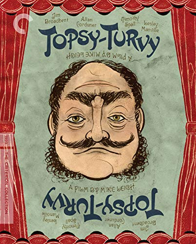 Topsy-Turvy (Criterion Collection) [Blu-Ray]