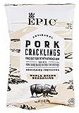 Épica - Chicharrones de cerdo artesanales tocino de arce condimentos - 2.5 oz.