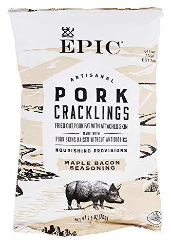 EPIC Pork Cracklings