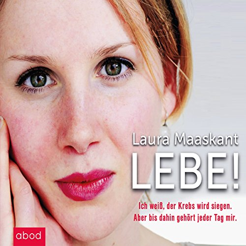 Lebe! audiobook cover art