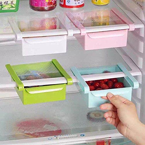 Desconocido Genérico - Estante Almacenamiento frigorífico