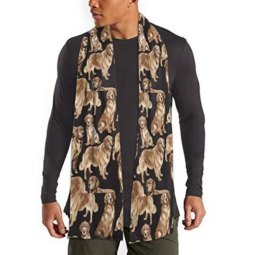 Top Mens Fashion Scarves
