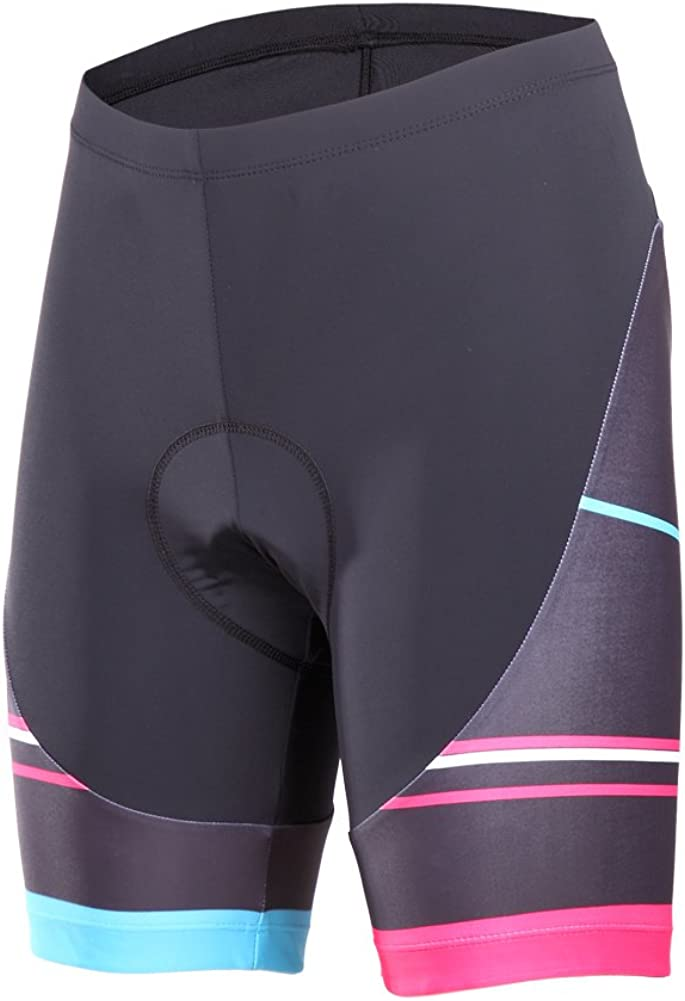 beroy Bike Shorts for Women with Cycling 4D Great interest Underwea Padded Limited time sale Gel