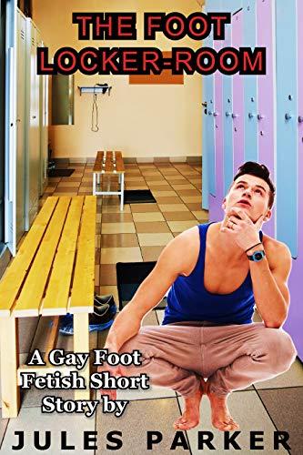 Erotic locker room stories