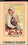 Tess d'Urberville - France Loisirs