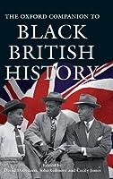 The Oxford Companion to Black British History (Oxford Companions) by Unknown(2007-03-19)