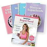 BodyBoss Superfood Nutrition Guide Cookbook. Includes Bonus Smoothie &...