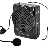 ハンズフリー拡声器 F.G.S 小型 20W ポータブル イベント 講演 説明会などに最適 スピーカー マイクロホン マイクロフォン