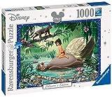 Ravensburger - 19744 - Puzzle - 1000 Pièces - Le Livre de La Jungle - Disney