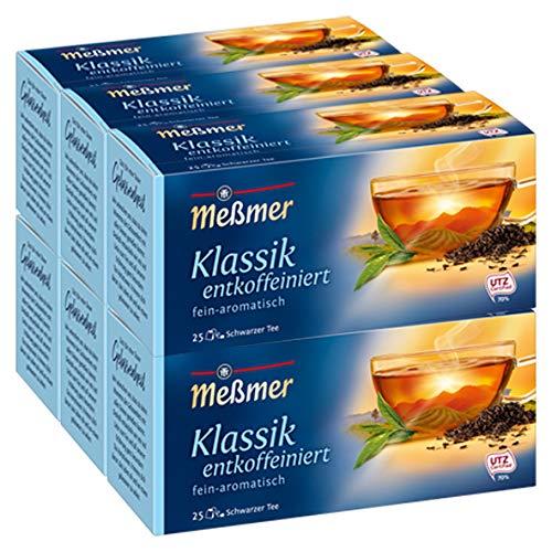 Meßmer Klassik entkoffeiniert 6er Pack