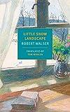 Little Snow Landscape (New York Review Books Classics)