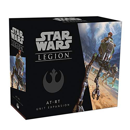 Fantasy Flight Games FFGSWL04 Star Wars: Legion at RT Unit, Multicolor