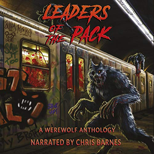 Couverture de Leaders of the Pack
