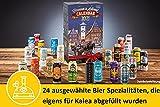 Kalea Bieradventskalender Deutschland exklusive Bier Spezialitäten in der Dose - 2