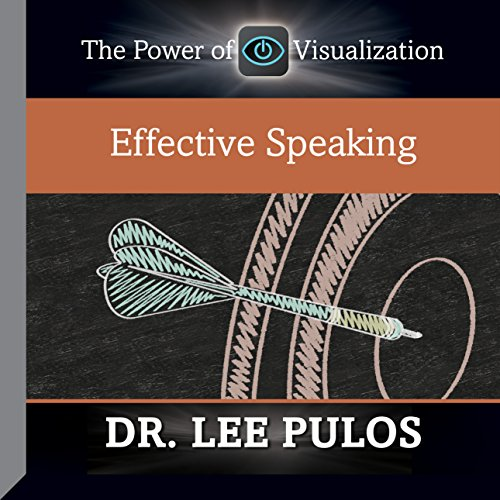Effective Speaking cover art